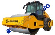 Аренда катков LiuGong +7 (495) 015-01-26