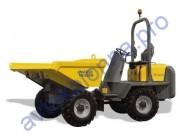 Аренда думпера WN 3001 +7 (495) 015-01-26