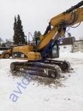 экскаватор полноповоротный аренда (495) 015-01-26