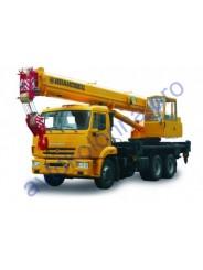 Аренда автокрана 25 тонн +7 (495) 015-01-26