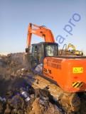 Аренда экскаваторов Hitachi +7 (495) 015-01-26